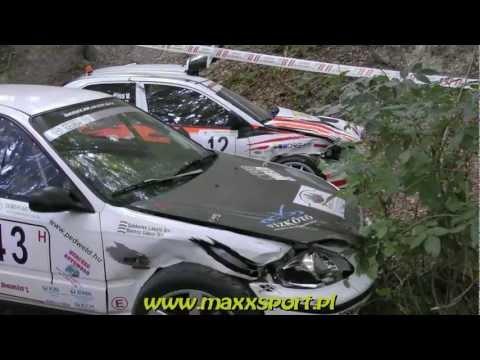 1 Miskolc Rally RTE & B-A-Z Rallysprint - Action by Maxx