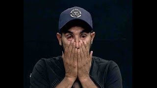 "Video World Exclusive: Full Interview: Emotional Mohammed Shami says, ""Will do anything for my daughter"" MP3, 3GP, MP4, WEBM, AVI, FLV Maret 2018"