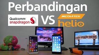 Video Perbandingan Prosessor Snapdragon Vs Mediatek MP3, 3GP, MP4, WEBM, AVI, FLV Agustus 2018