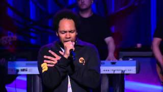 Thalles Roberto Na Lakewood Church