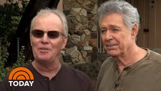 Watch 'Brady Bunch' Siblings Reunite To Fix Up Their Beloved Home | TODAY