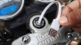 Video Emergency Mobile Phone Charger using Motorcycle or Car MP3, 3GP, MP4, WEBM, AVI, FLV Oktober 2017