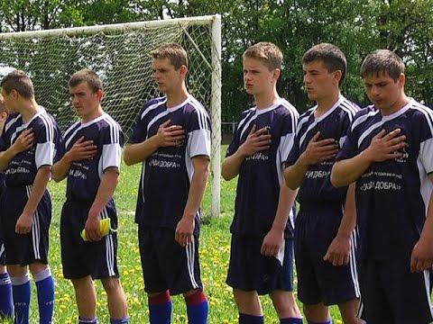 Відбулися ігри другого туру Першості Коломийщини з футболу