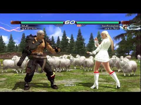 Tekken 7 Playstation 3