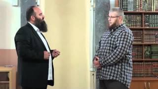 """Vizitë e Hoxhë Bekir Halimit  Xhamisë """"Suzi Zerrini""""  dhe Hoxhë Irfan Salihut"""