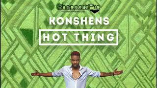"Download Lagu Konshens - Hot Thing  (Jum Beat Riddim) ""2018 Soca"" Mp3"