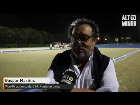 No fim de semana passado recebeu o Torneio Ibérico de Verão de Horseball que contou com a participação de quatro equipas, duas portuguesas e duas espanholas.
