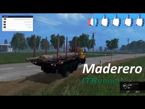 Maderero ITRunner V1