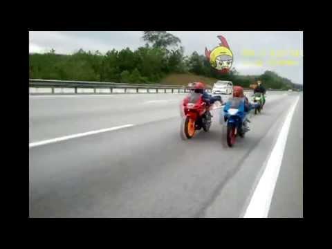 Fly - Fly Rompong 2013 - Bihun Lembik TV