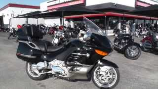 6. L74501 - 2009 BMW K1200LT - Used Motorcycle For Sale