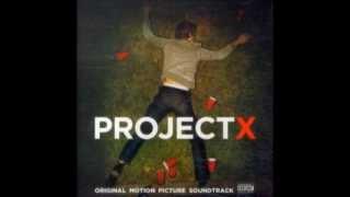 Project X | Soundtrack 04 | Far East Movement & Pitbull | Candy w/ Pitbull || HD