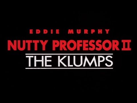 Nutty Professor II: The Klumps (2000) - Official Trailer