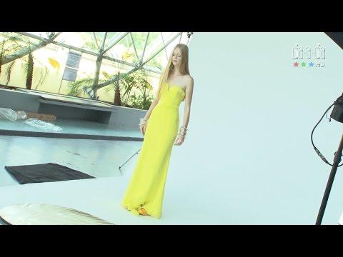 Viva 2015: looks e tendências compõem o mundo fashion