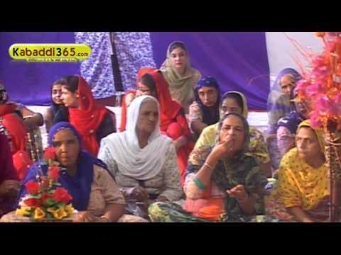 Powadra (Jalandhar) Dharmik Mela 23 June 2016