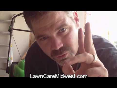 LawnCareMidwest - What a debate eh? What order do you trim, cut and edge in? Well, here is the answer. Now I am not dogmatic about it,... It's all good in lawn care! http://la...