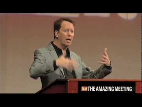 "Sean Carroll - ""From Particles to People"" - TAM 2012"