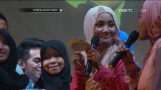 Video Fatin Menangkan Penghargaan Internasional di Jerman MP3, 3GP, MP4, WEBM, AVI, FLV Desember 2018
