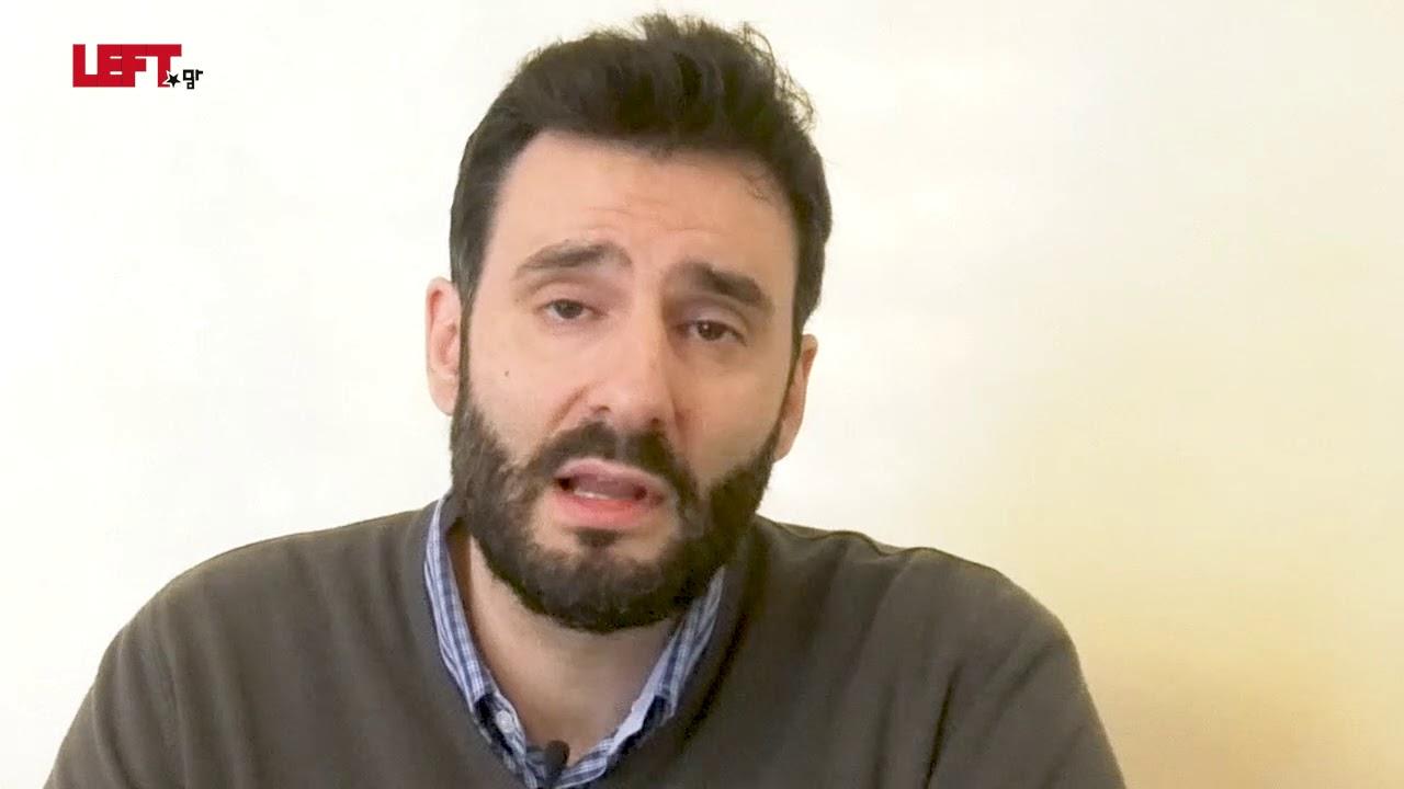 Θέμης Παυλόπουλος, υποψήφιος δήμαρχος Νέας Σμύρνης