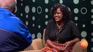 ሻለቃ መላኩ ተገኝ እና ጸሐይ ተስፋዬ በማን ከማን ከመሳይ ጋር ሾው ክፍል 2/Melaku Tegegn & Tsehay Tesfaye on Man Ke Man Part 2