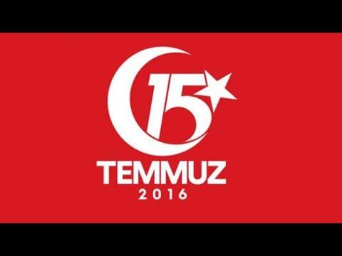 15 Temmuz Hain Darbe Girişimi ve Anadolu Basını Sergisi