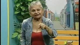 Luz Clarita - La Viejita Feliz (En Vivo | Programa Javier Bertel)