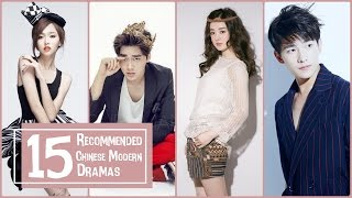 Video Recommended Chinese Modern Dramas MP3, 3GP, MP4, WEBM, AVI, FLV Agustus 2018