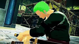 ONE PIECE WORLD SEEKER The Void Mirror Prototype DLC Gameplay Trailer (2019) PS4 / Xbox One / PC by Game News