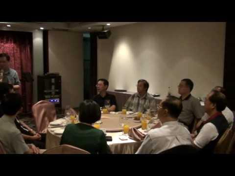 2010_台科大EDBA/EMBA音樂會感恩餐會_劉會長致詞