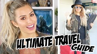 Video The ULTIMATE carry on guide for flights ✈️ | Tips from a travel PRO MP3, 3GP, MP4, WEBM, AVI, FLV Juli 2018