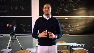 Stargazing with Dr. Hakeem Oluseyi Video