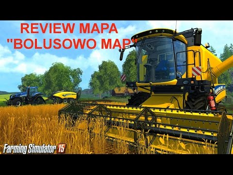Bolusowo Map v7 by MafiaSolec