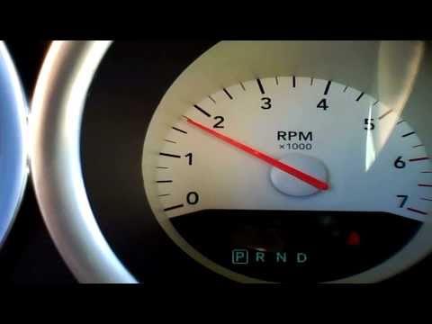 2005 Dodge Magnum R/T 5.7L V8 Start Up & Rev With Exhaust View - 79K