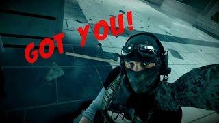 BattleField 4 w/DrunkenBoy ( Got You ), EA Games, video games