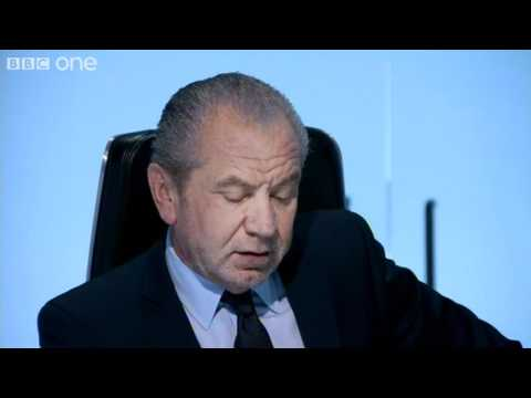 The Fifth Firing - The Apprentice - Series 7 Episode 5 - BBC One