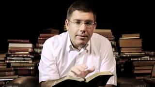 Ed René Kivitz - TALMIDIM 335: Pilatos