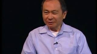 Conversations With History - Francis Fukuyama