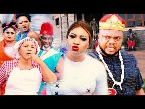 PALACE CHEF SEASON 3 - KEN ERICS|2020 MOVIE|LATEST NIGERIAN NOLLYWOOD MOVIE