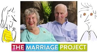 The Marriage Project | Love At First S ...