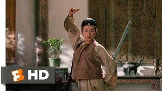 Nonton Crouching Tiger  Hidden Dragon  5 8  Movie Clip   Invincible Sword Goddess  2000  Hd Film Subtitle Indonesia Streaming Movie Download