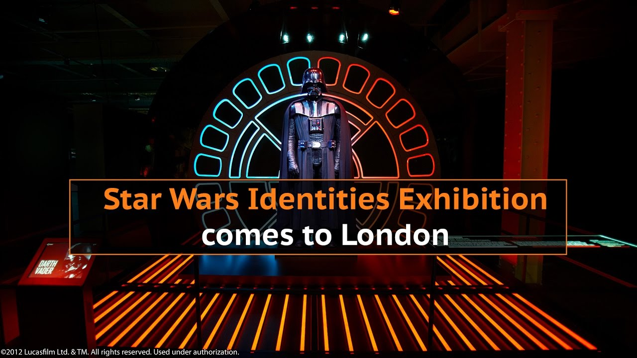 Star Wars Identities Video
