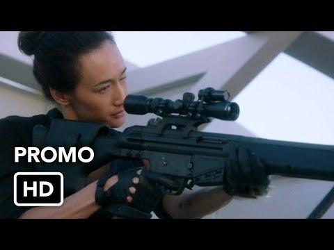 Nikita Season 4 Promo (HD)
