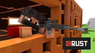 Video If Minecraft would be like Rust ! ( Minecraft Animation ) download in MP3, 3GP, MP4, WEBM, AVI, FLV January 2017