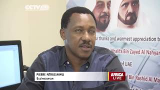 African infrastructure - UAE provides $ 30 billion