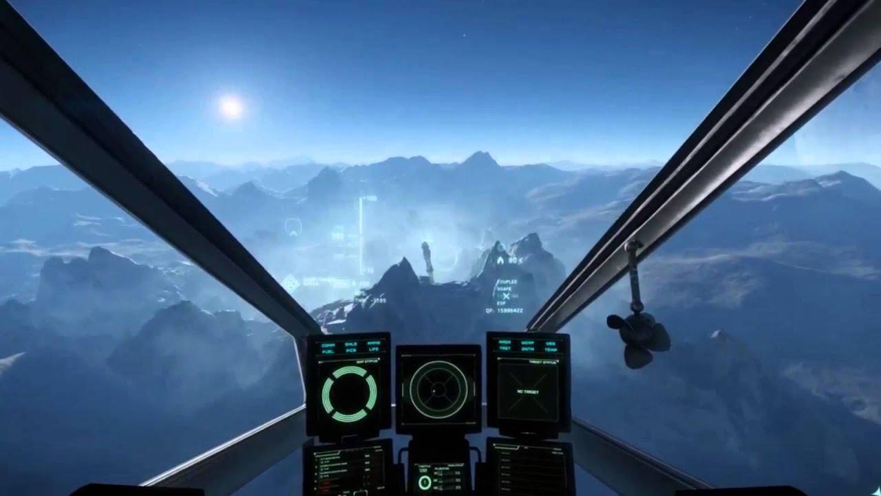 squadron 42 gameplay