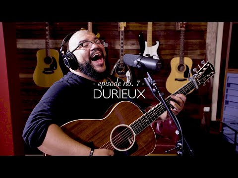 THE WOODSIDE SERIES - Season 1: Episode 7 - DURIEUX