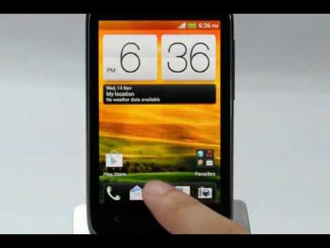 how to turn off the htc desire c