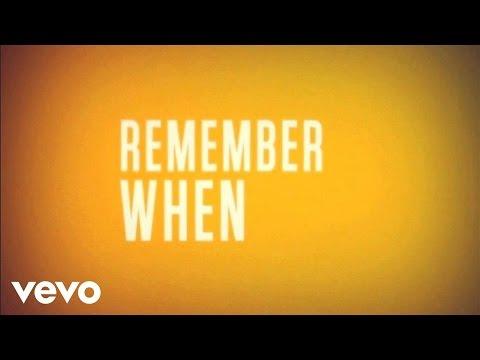 Chris Wallace - Remember When (Push Rewind) (Official Lyrics Video)