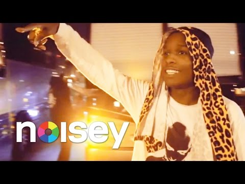 A$AP Rockys SVDDXNLY Documentary   Part 2 | Video