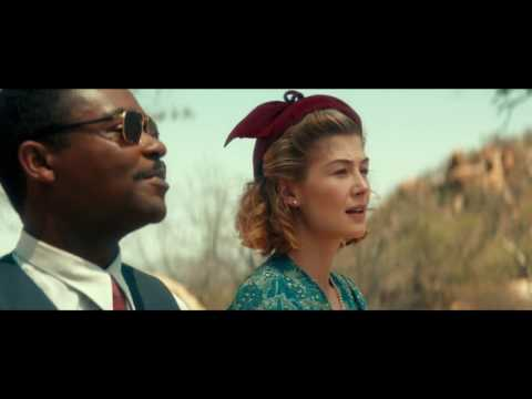 A United Kingdom (TV Spot 'King')
