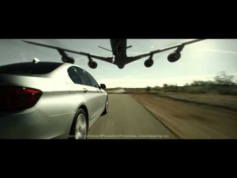 2011 BMW 5-Series - Refuel Commercial